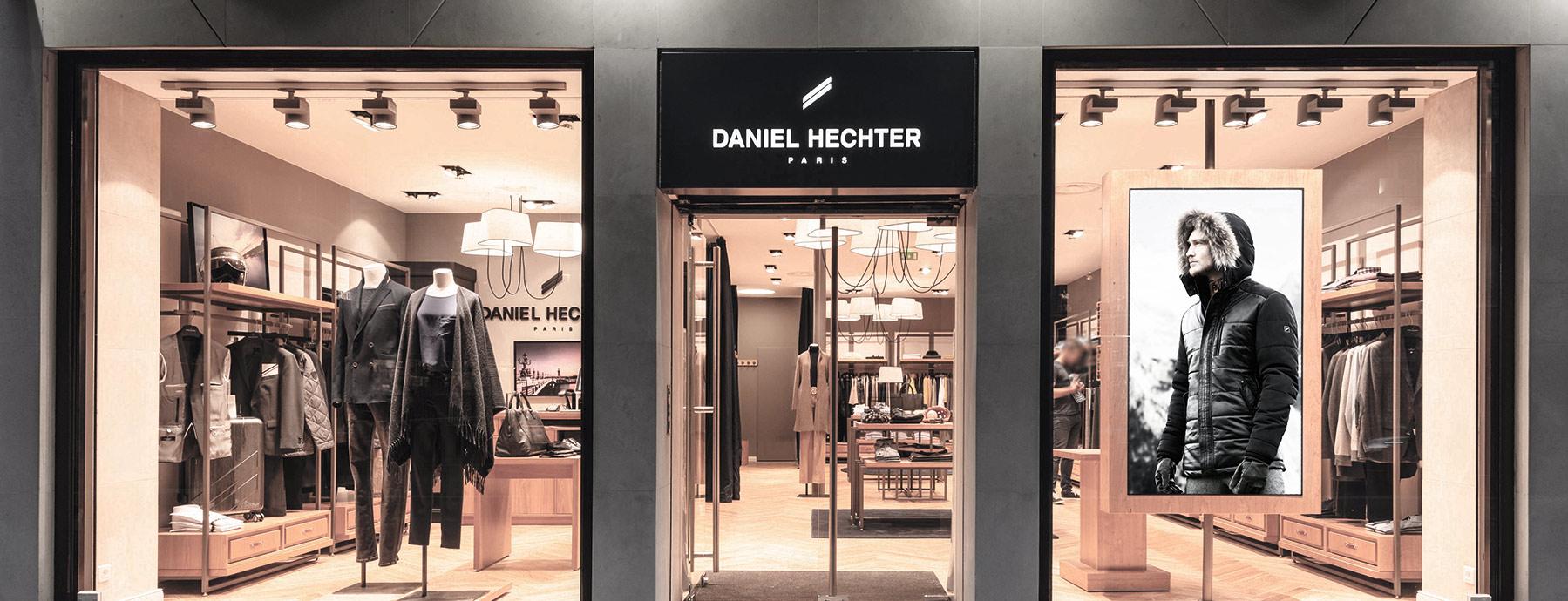 Company Daniel Hechter Onlineshop