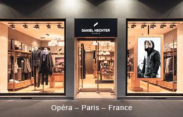 DANIEL HECHTER Montre pour homme   Fin Shop Belgium