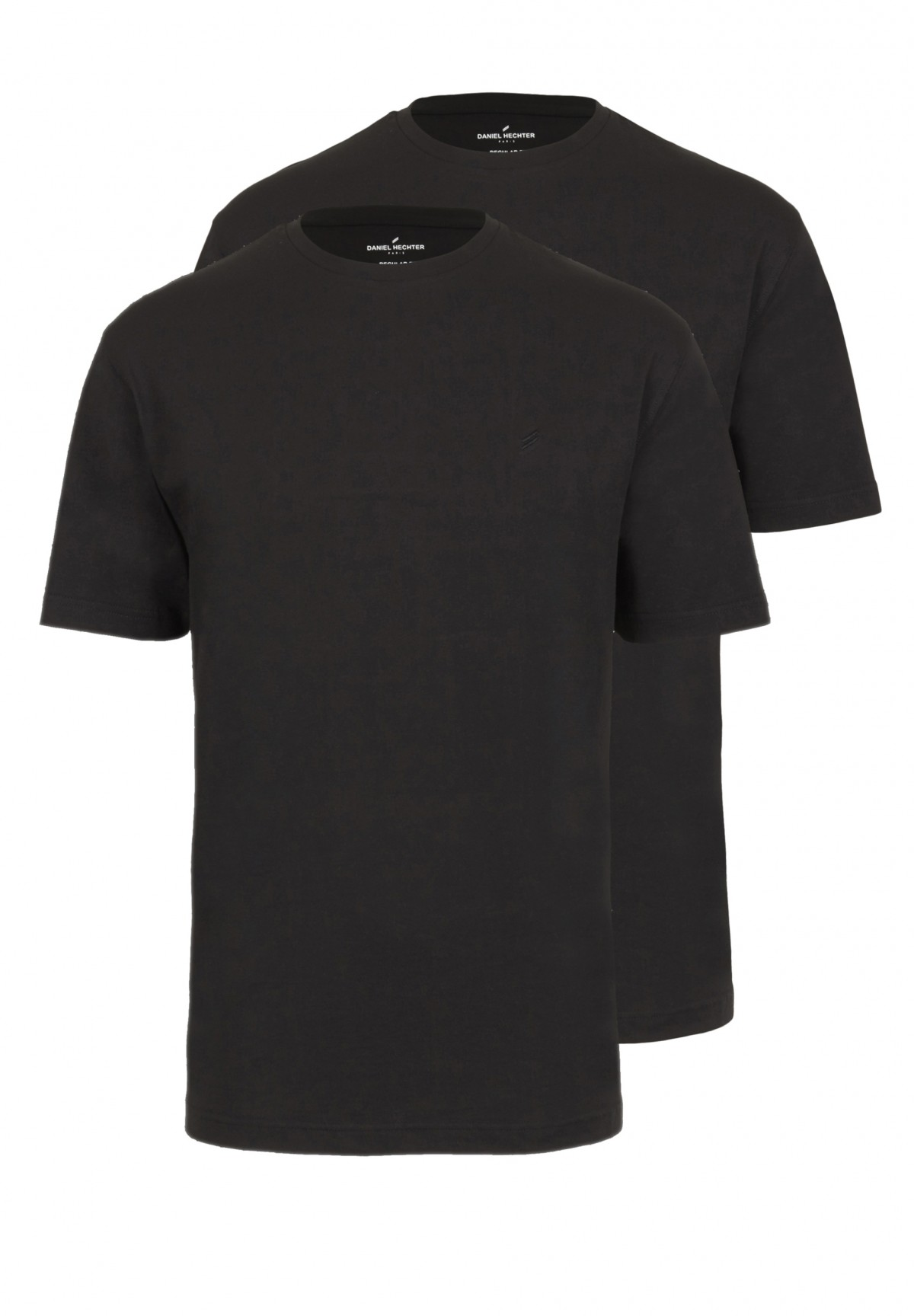 Doppelpack T-Shirt Rundhals Regular-fit / T-Shirt Rundhals Regular-fit