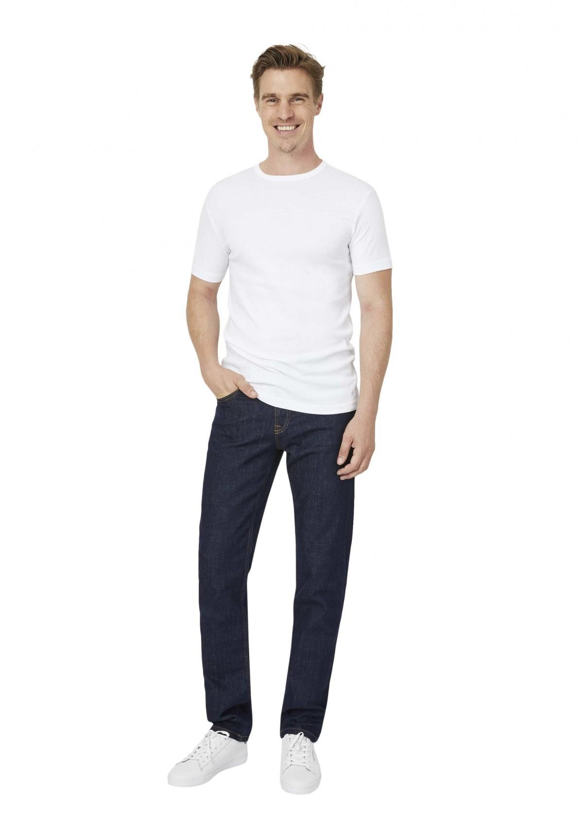 Doppelpack T-Shirt Rundhals Modern-fit / T-Shirt Rundhals Modern-fit