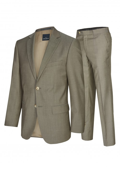 Mix & Match Sakko, 58010-7951, Regular-Fit, beige