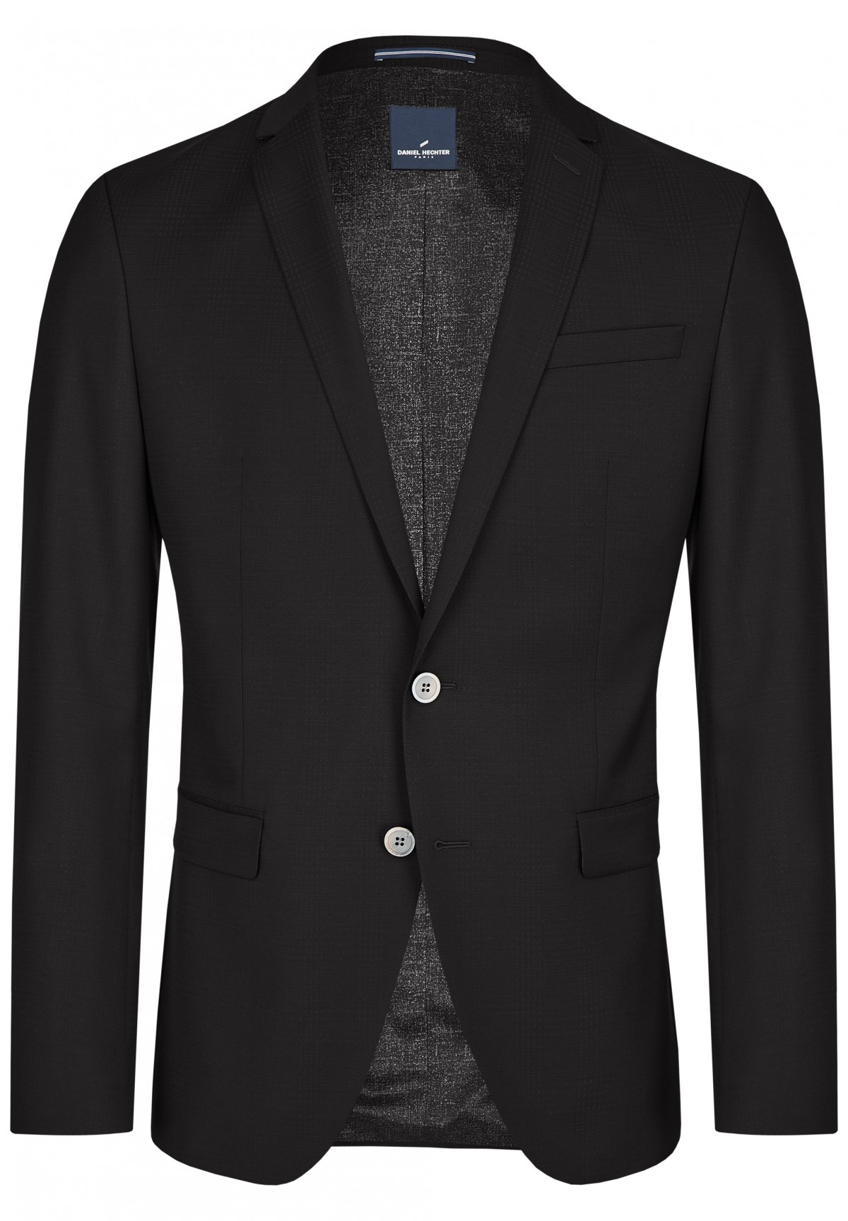 Costume cintré avec veste doublée /