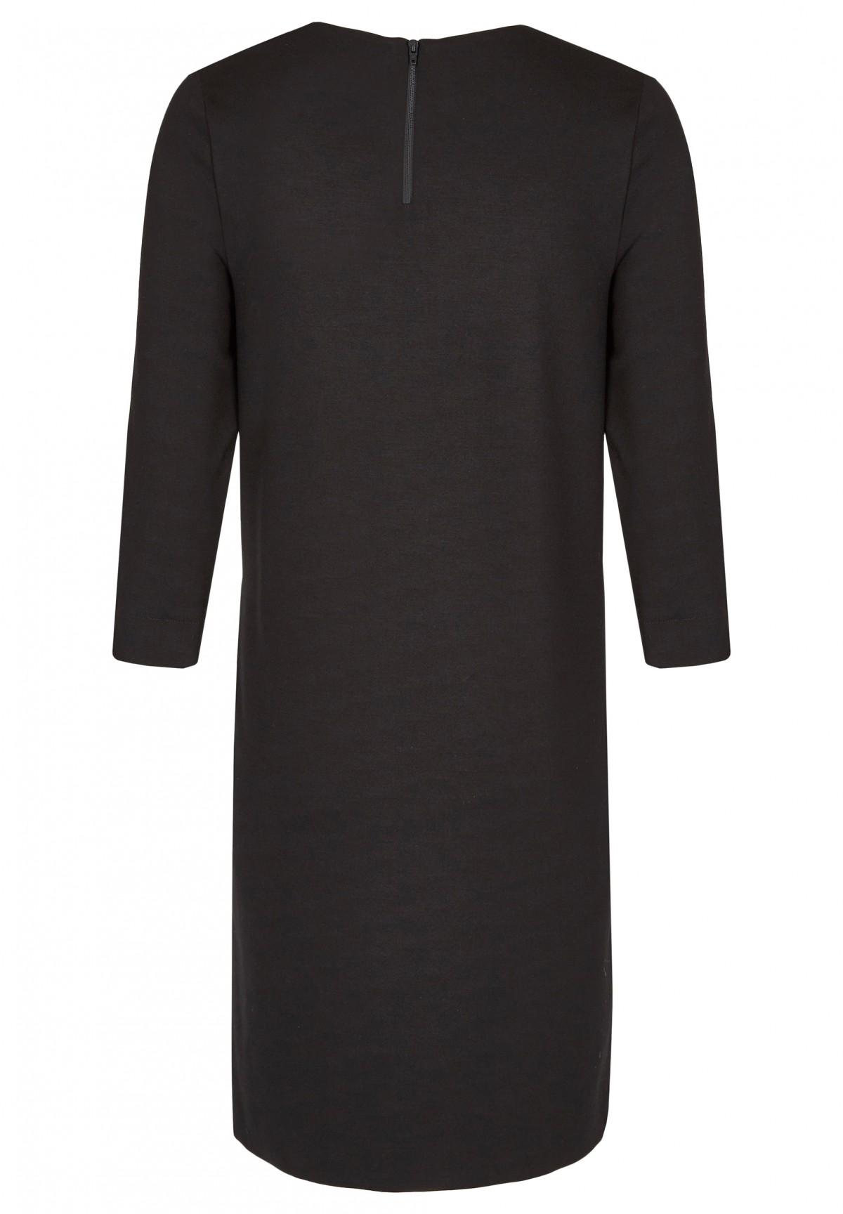 Jersey-Kleid / Jersey-Kleid