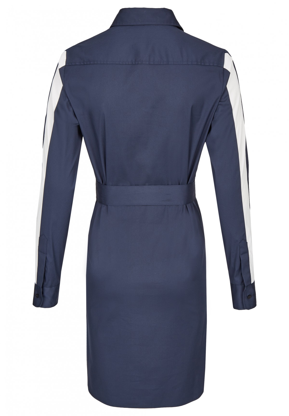 Elegantes Blusenkleid / Elegantes Blusenkleid