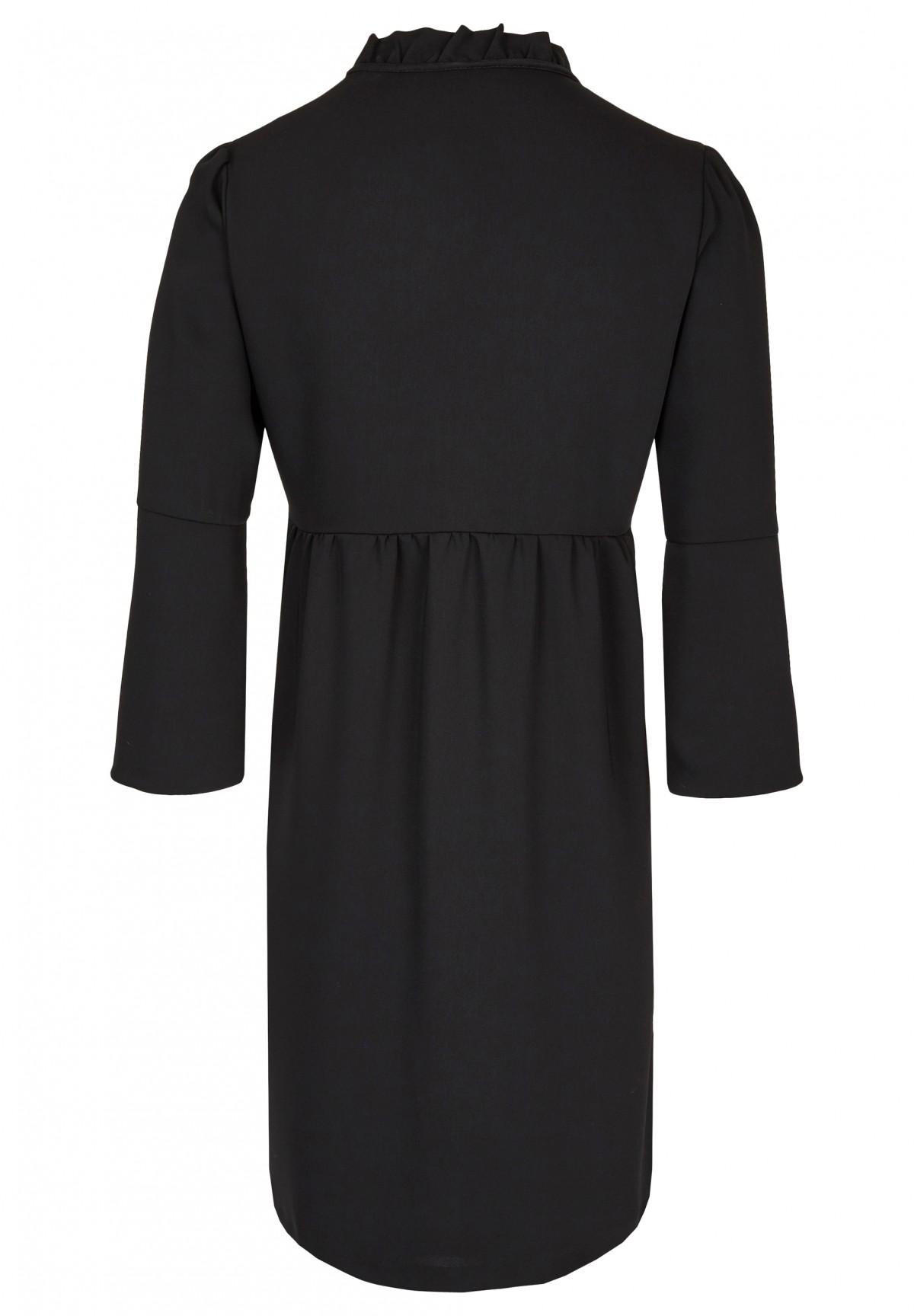 Modisches Blusenkleid / Modisches Blusenkleid