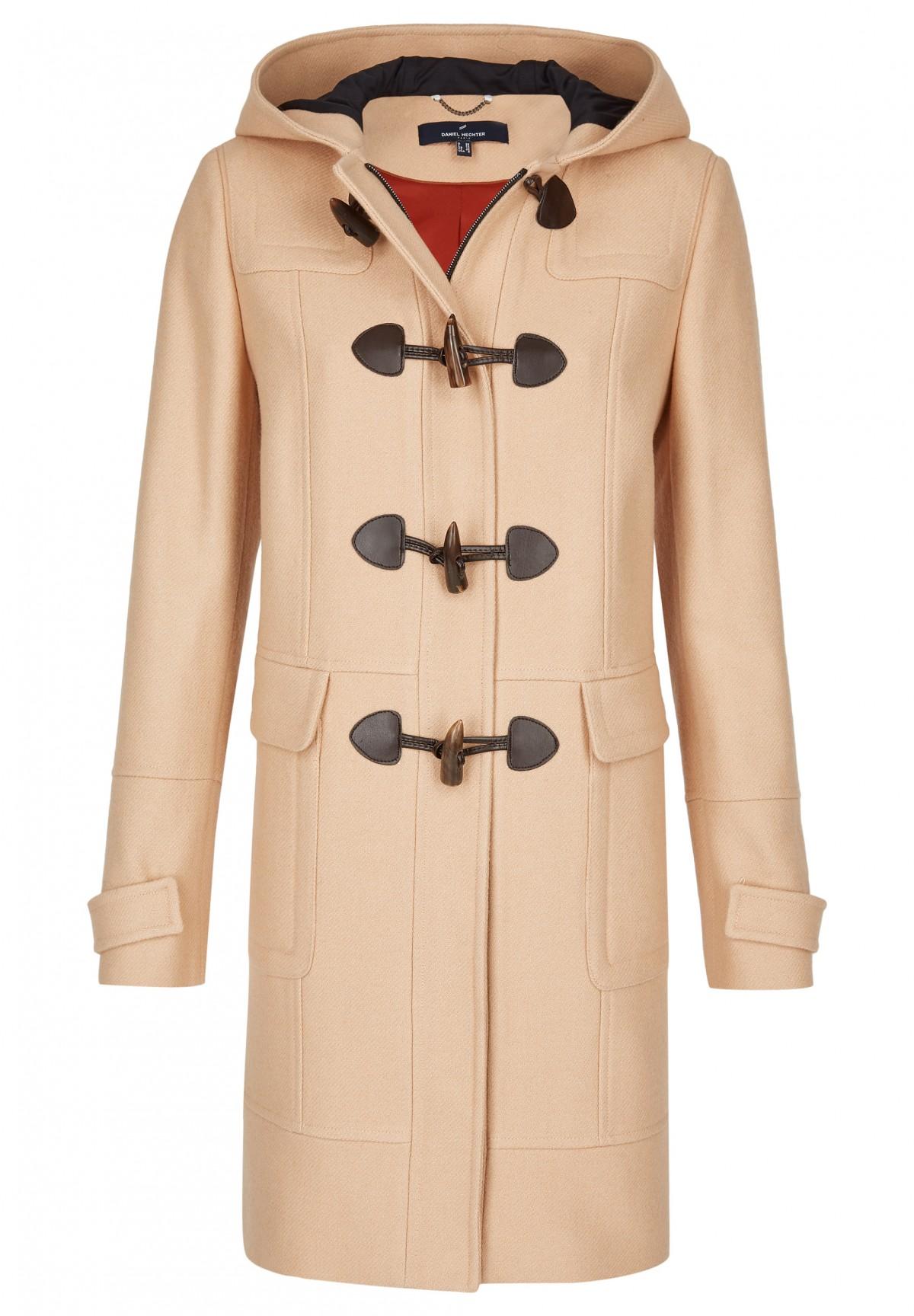 Duffle coat /