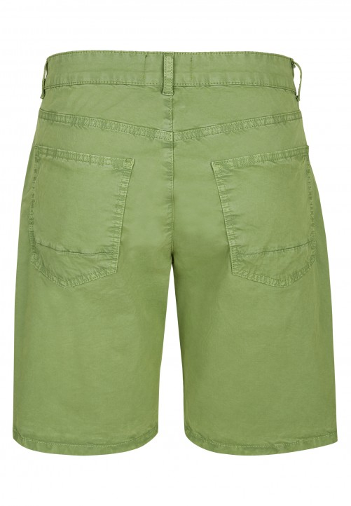 BERMUDA TOM, green