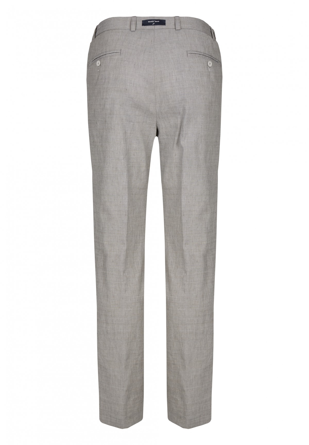 Moderne Casual Hose / TROUSER SHAPE TWIST