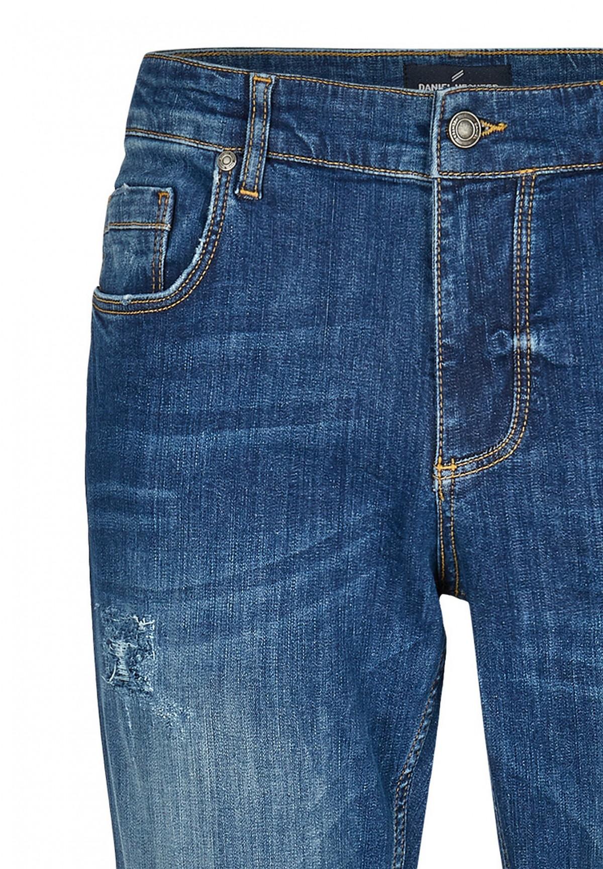 Modische DHX Jeans / JEANS LIBERTE