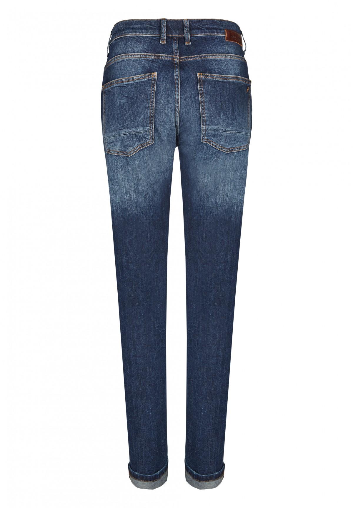 Jeans Trocadero / JEANS TROCADERO