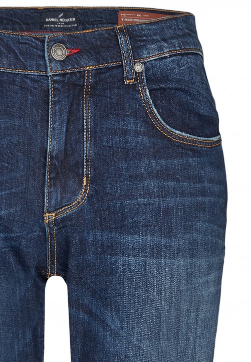 JEANS TROCADERO, midnight blue