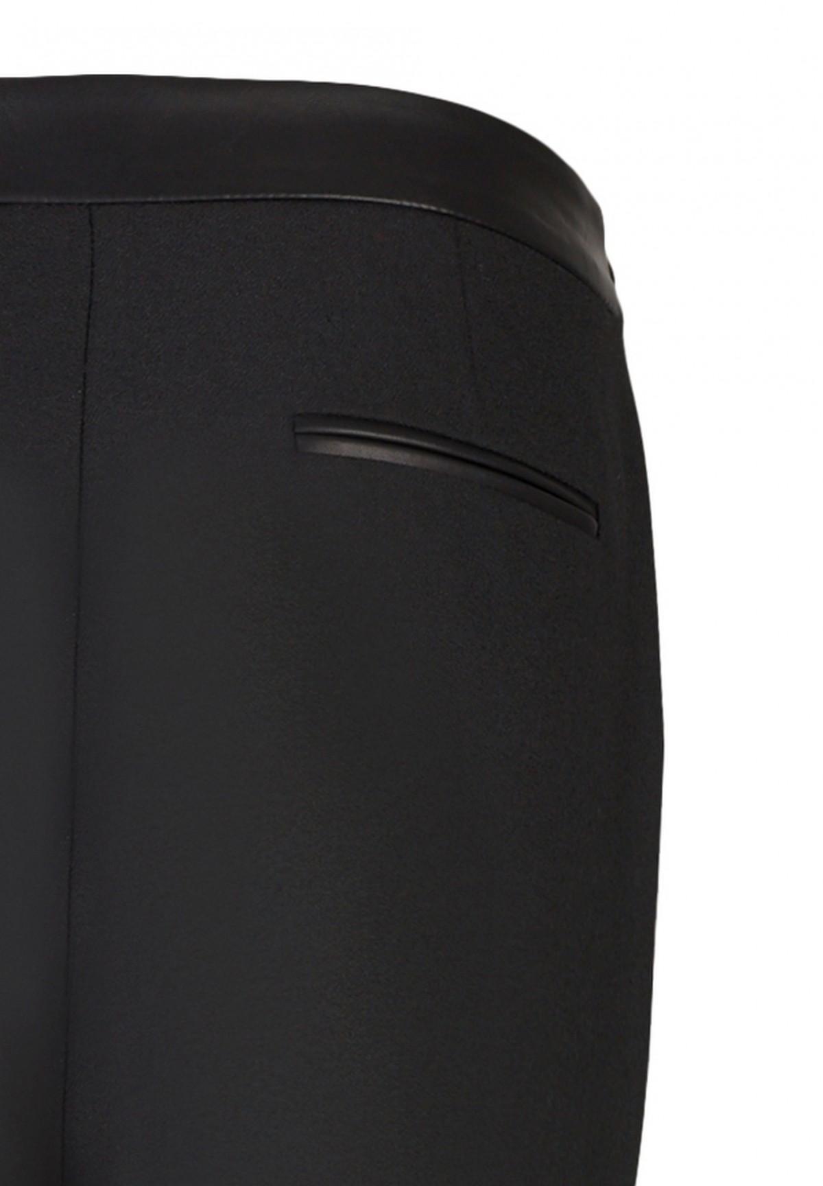 Pantalon avec liens /