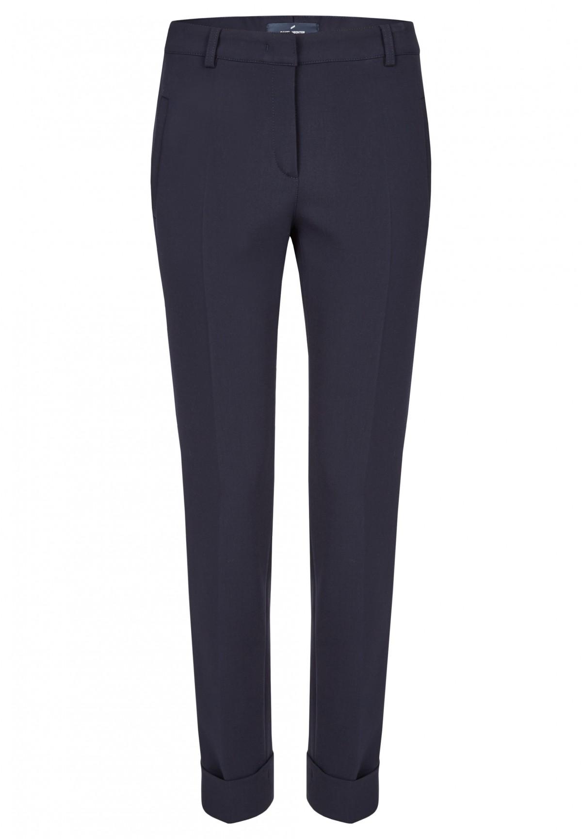 Pantalon droit /