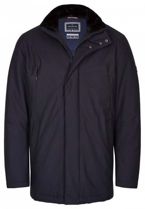 Edle Funktions-Jacke, midnight blue