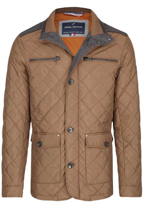 FIELDJACKET, olive
