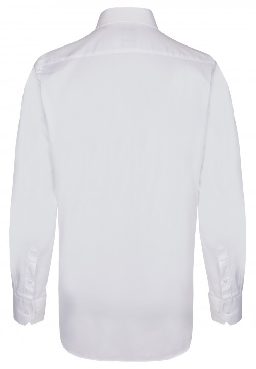 SHIRT MODERN FIT, white