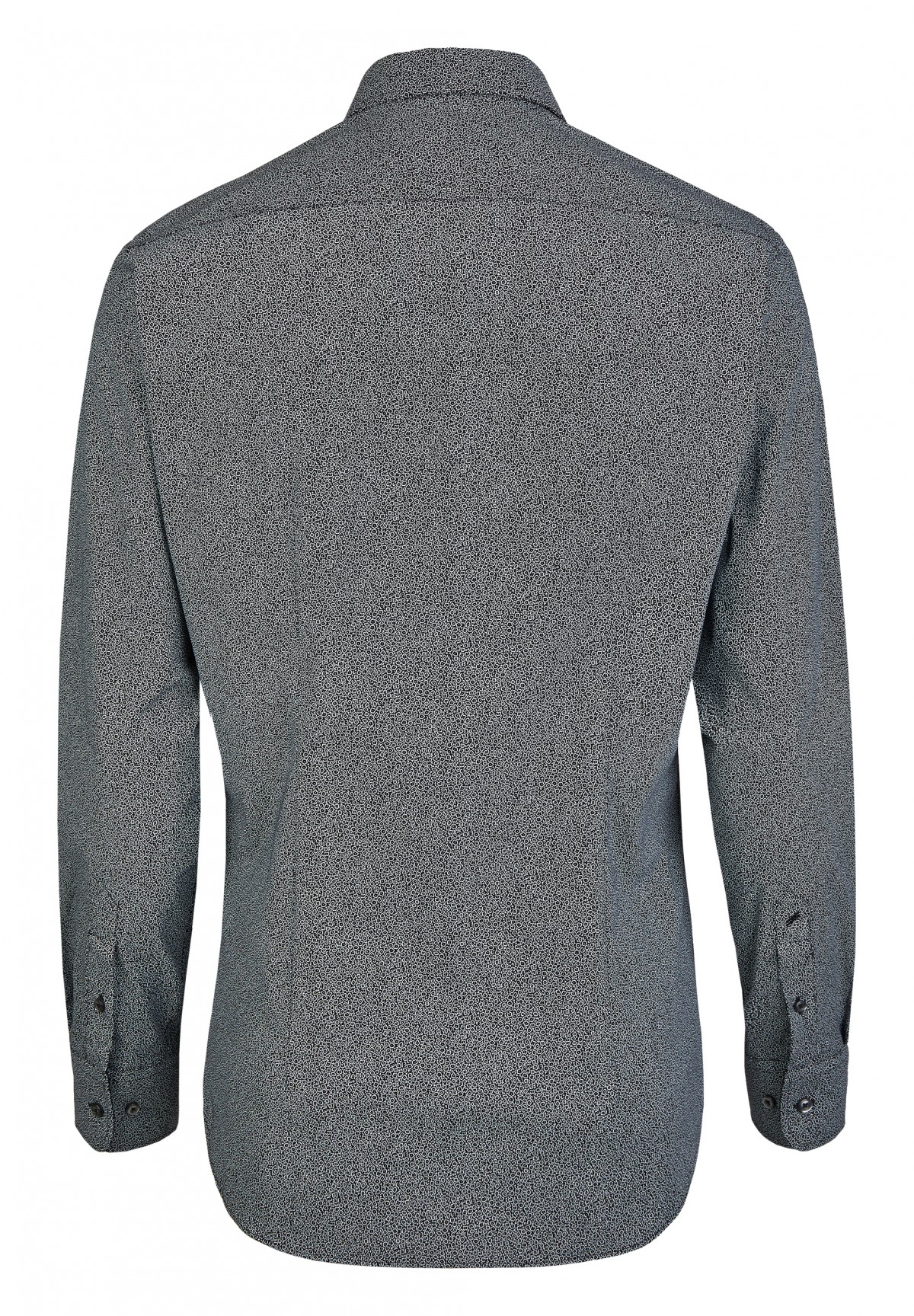 Trendiges DHX City Hemd, / SHIRT SHAPE FIT