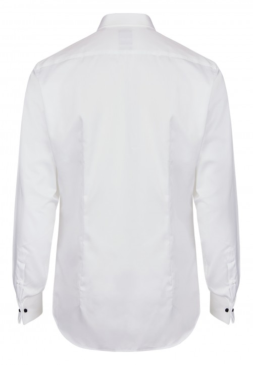 SHIRT SHAPE FIT, white