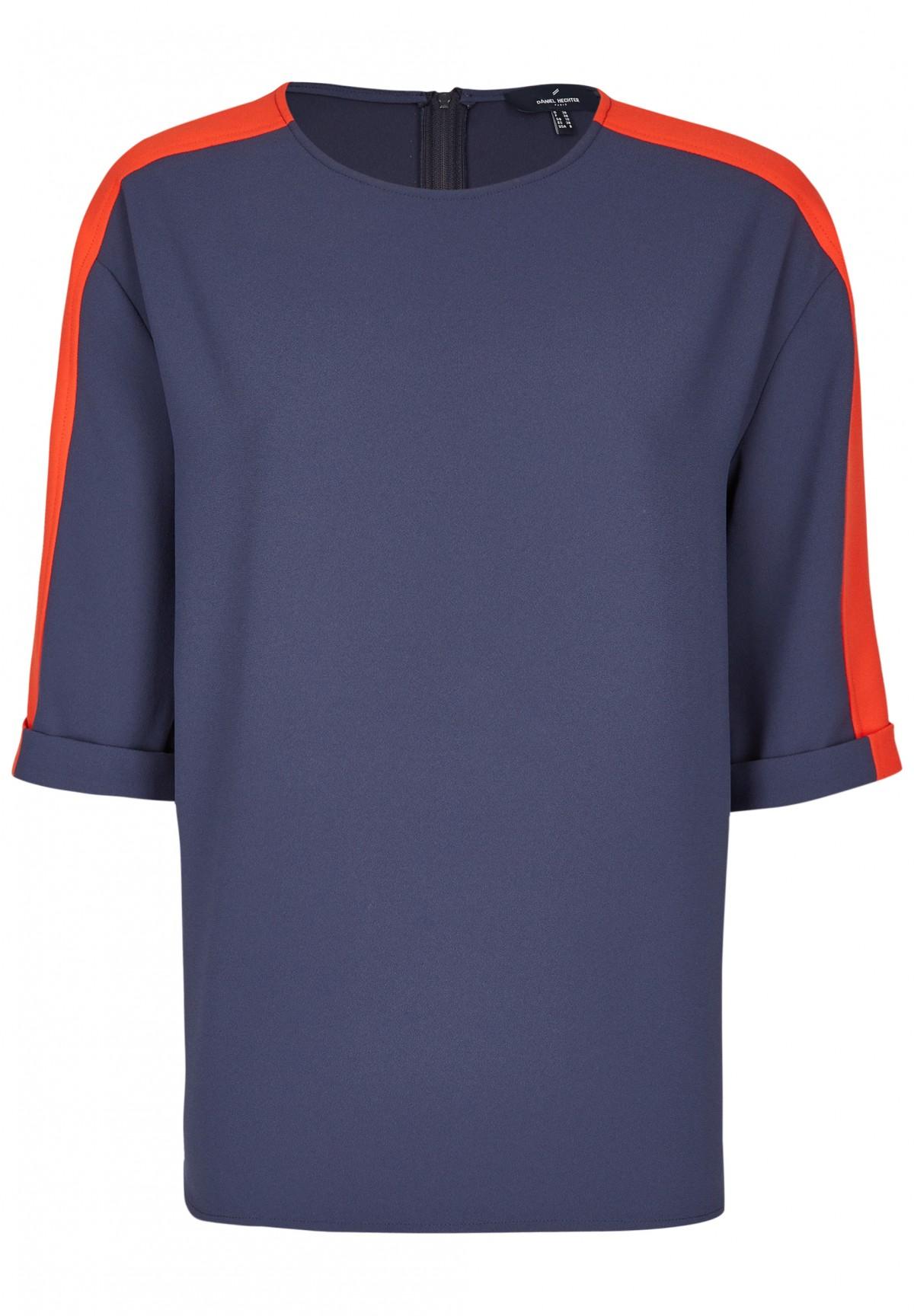Sportliche Bluse / Sportliche Bluse