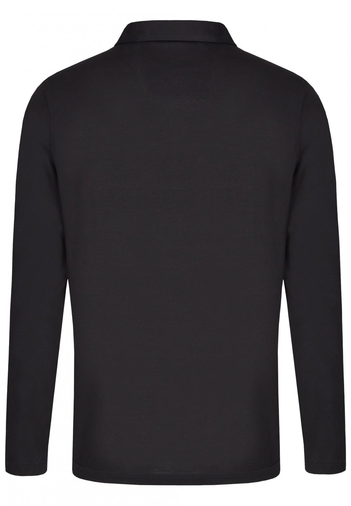 Elegantes Polo-Shirt / POLO LONGSLEEVE