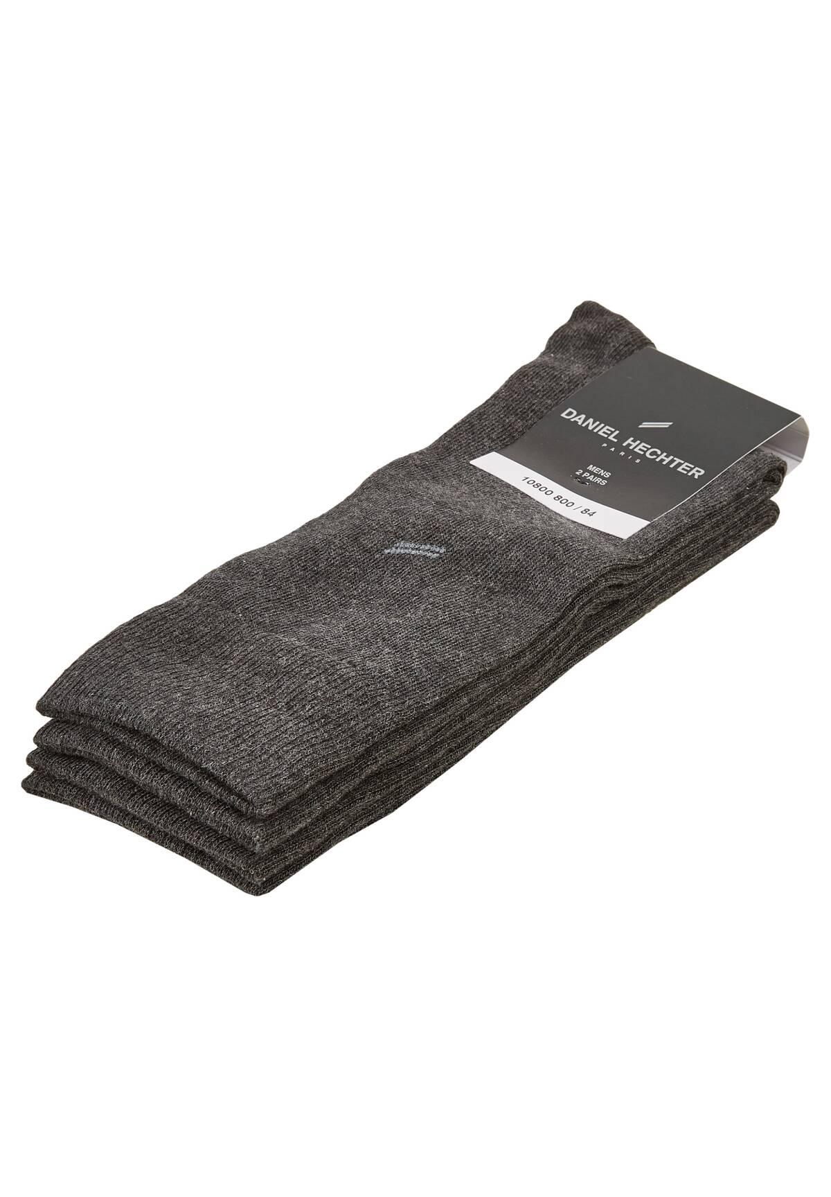 2er Pack Socken / SOCKS NOS