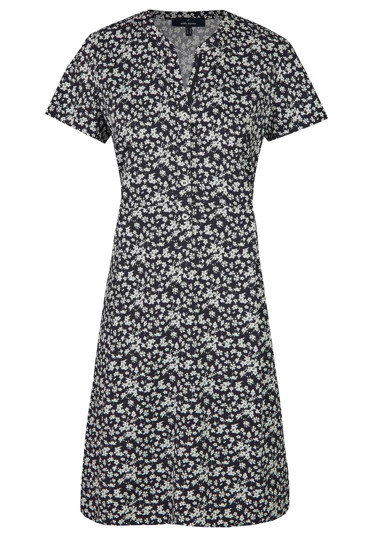 Florales Sommerkleid / Dress