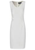 Elegantes Kleid mit modischen Details