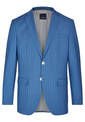 JACKET MODERN, steel blue