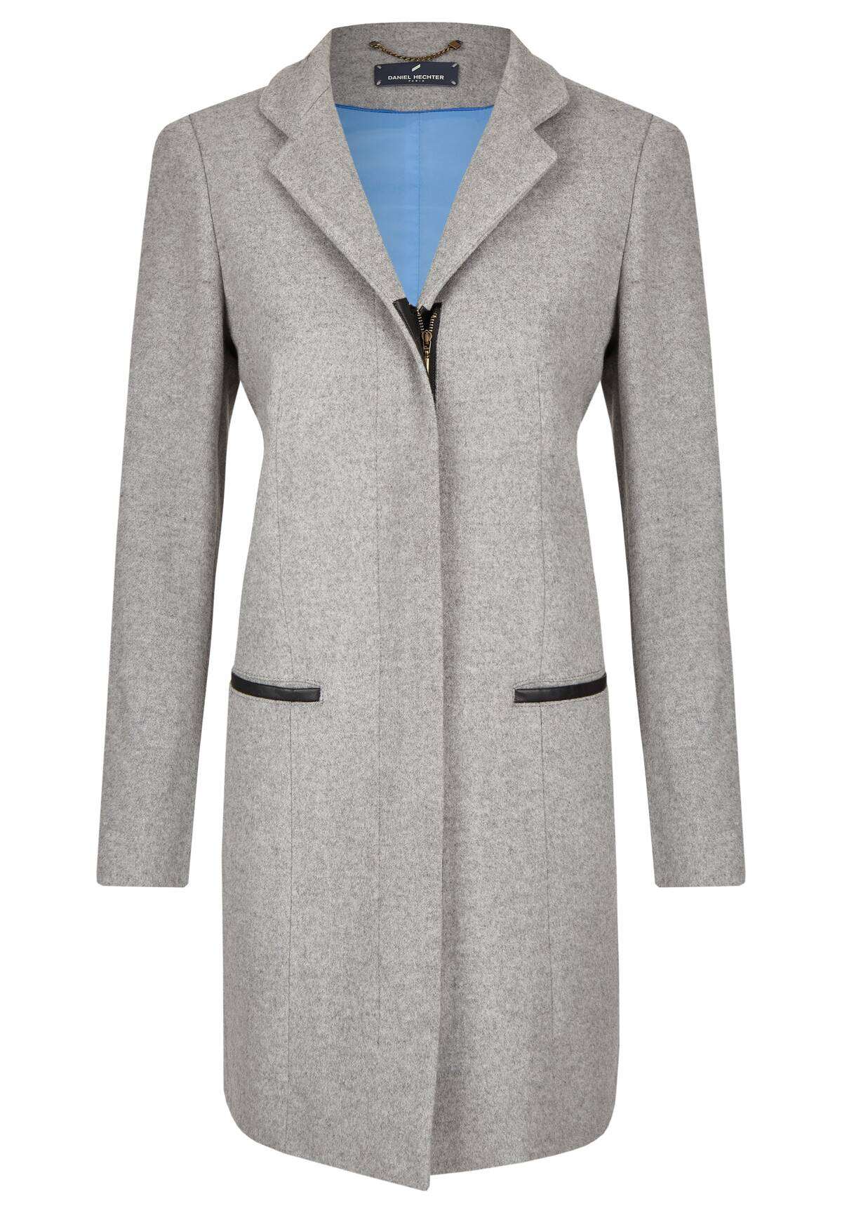 Manteau cintré /