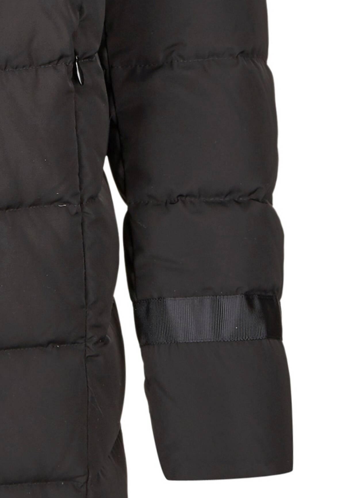Manteau en duvet véritable /