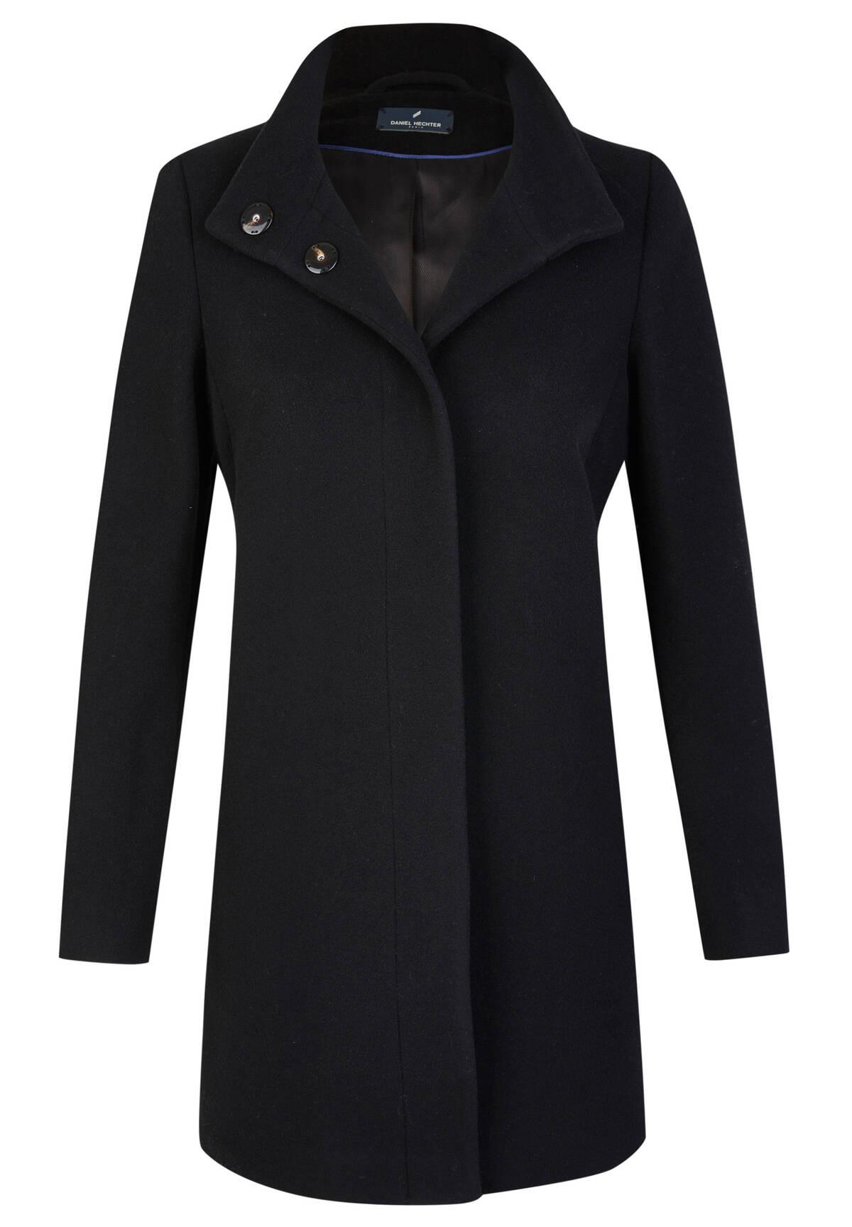 Moderner Mantel / Coat