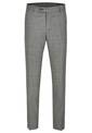 Modern Fit Anzug Hose, graphite