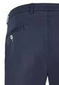 TROUSER C SHAPE GDY, midnight blue