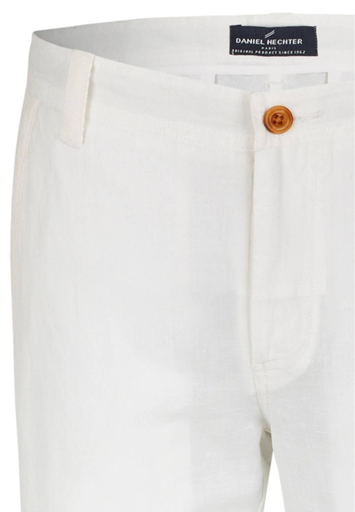 Pantalon en lin /