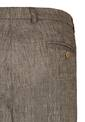 TROUSERS SHAPE DH-X, brown