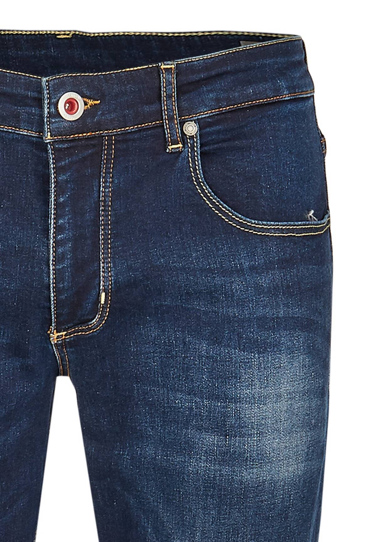 DH-XTENSION Slim-Fit Jeans / JEANS