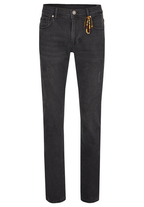 JEANS, anthracite