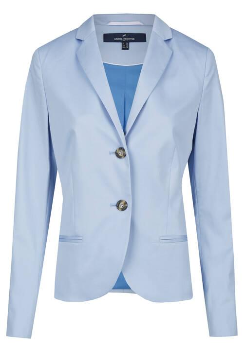 Blazer, light blue