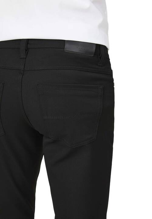 5-POCKET, black