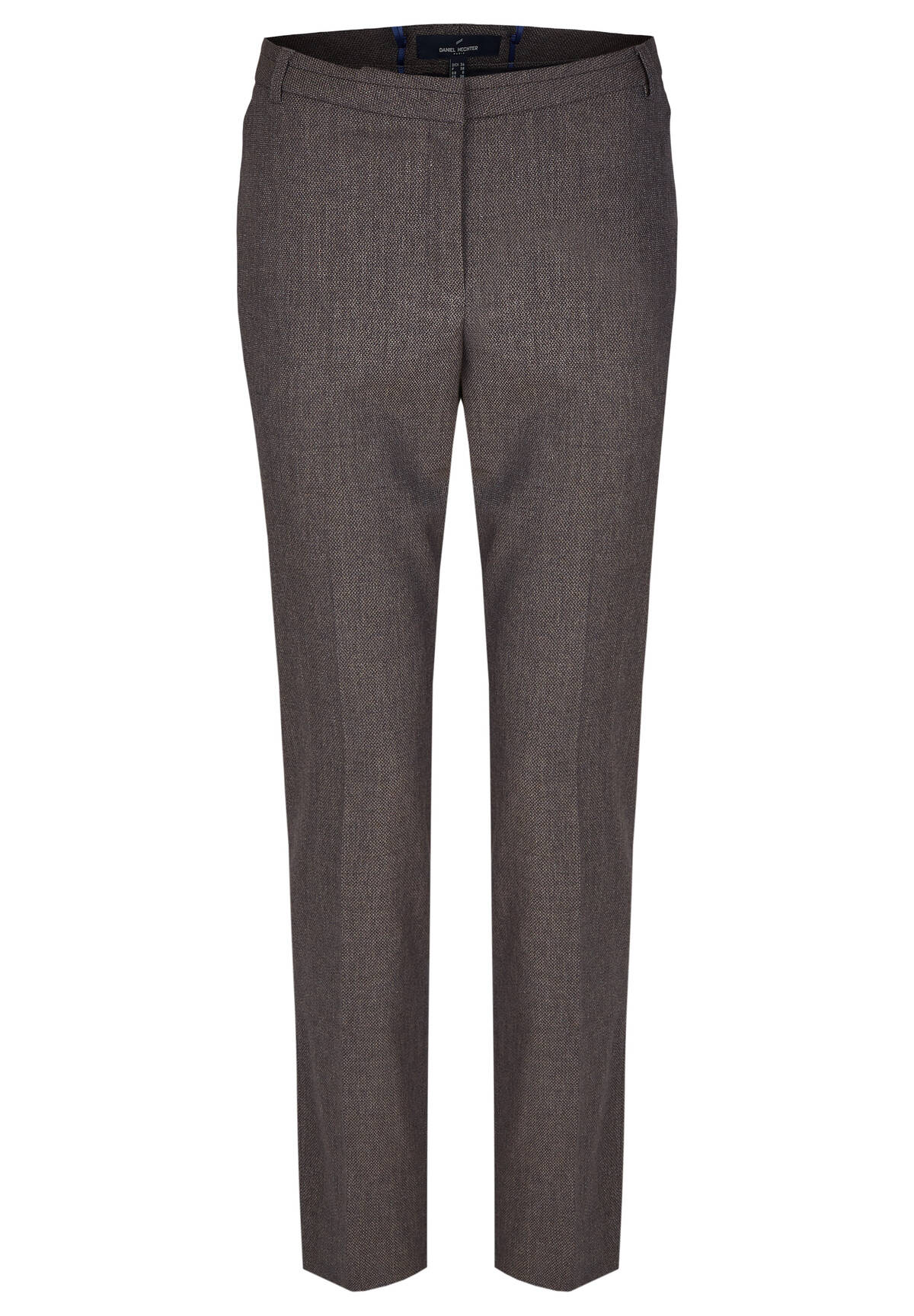 Pantalon cigarette /