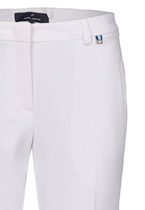 Pants, white