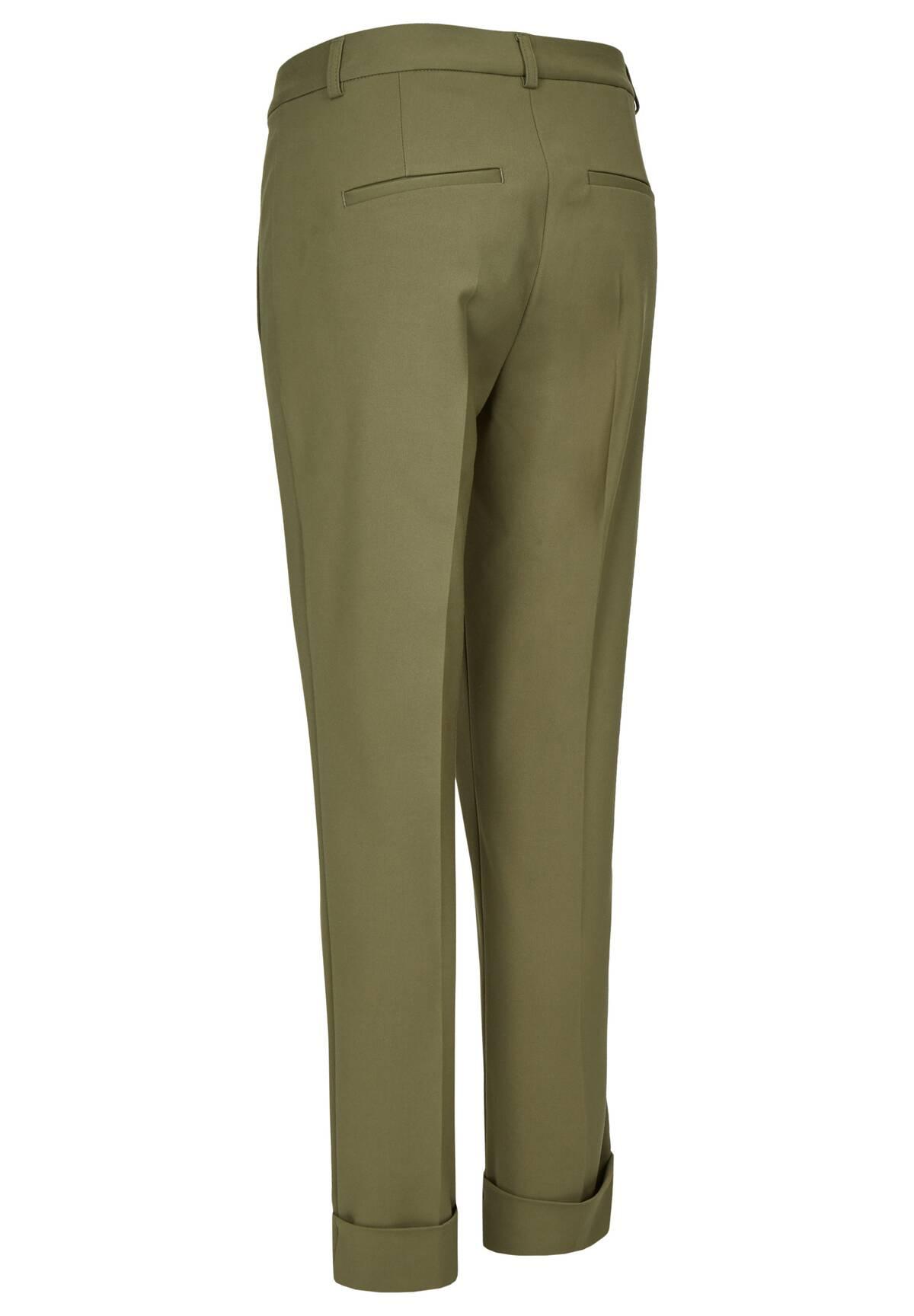 Pantalon de tailleur /