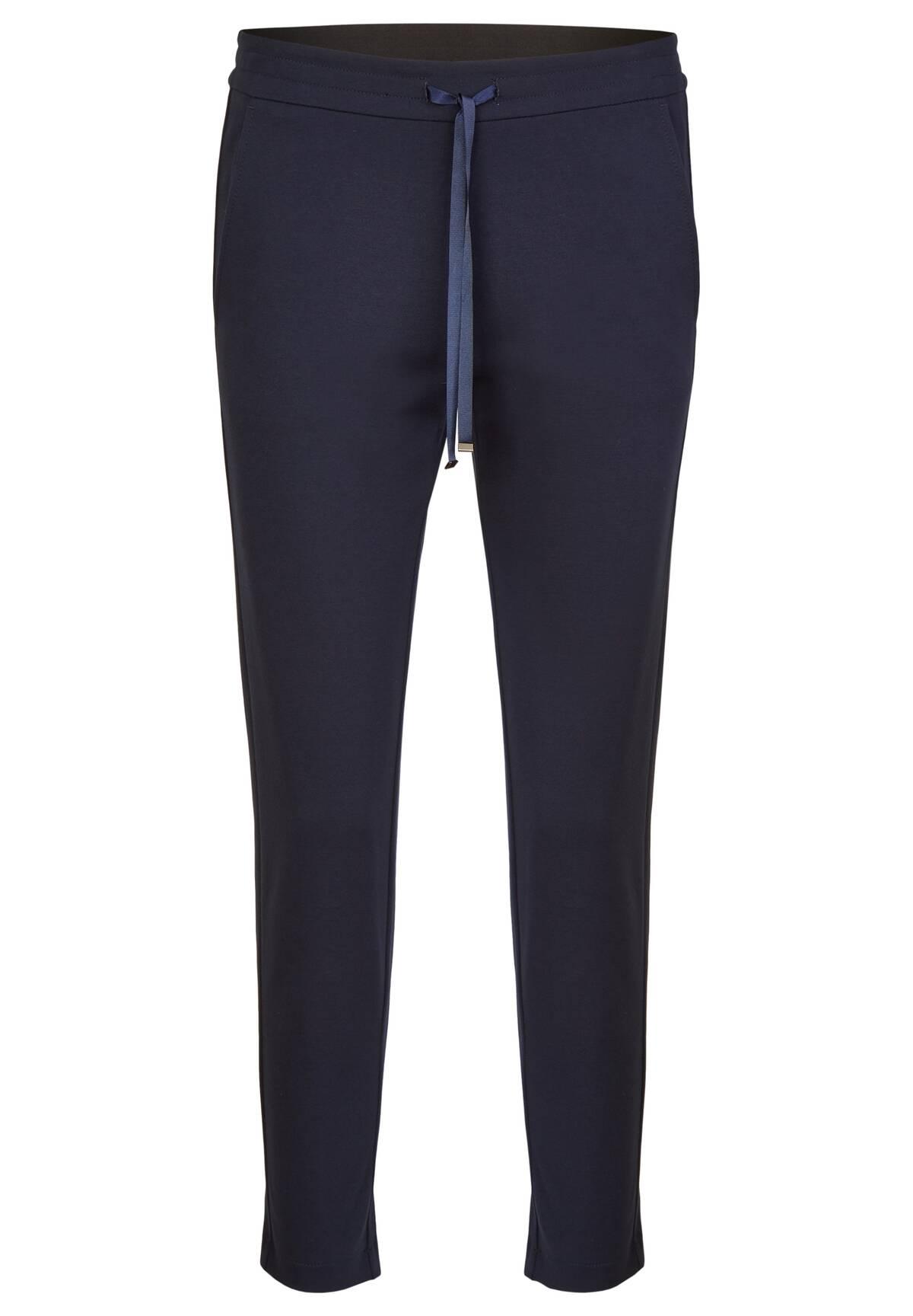 Modische Hose mit Tunnelzug / Jogg Pants