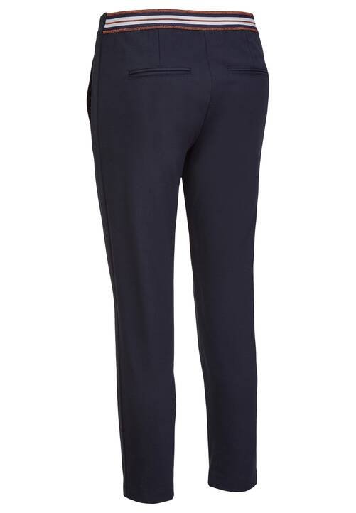 Jogg Pants, midnight blue