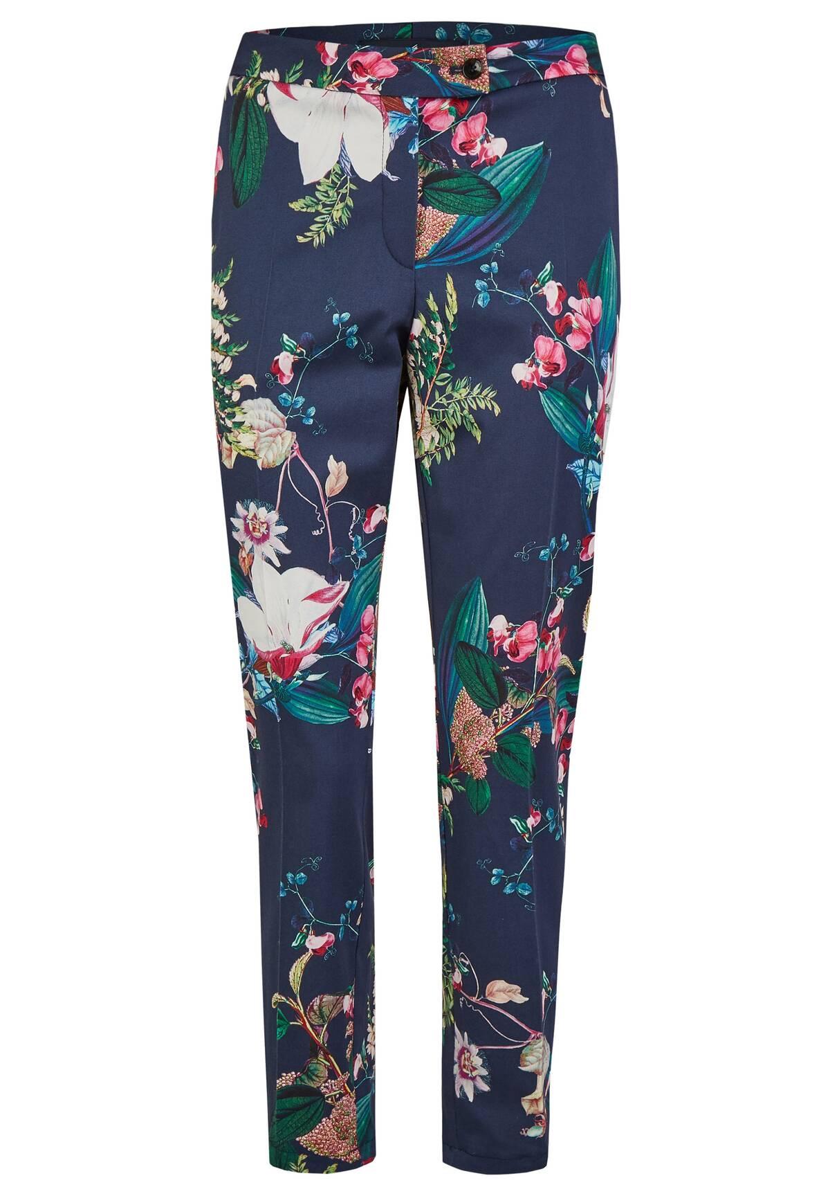 Pantalon droit coupe classique /