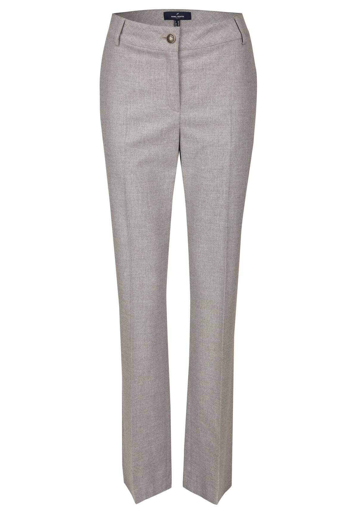 Pantalon large /