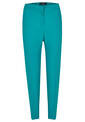 Trousers, Aquamarine