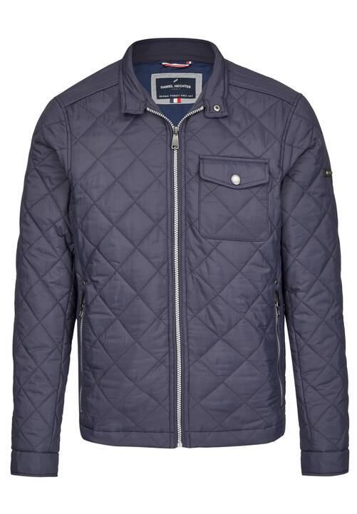 BLOUSON, midnight blue