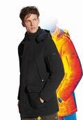 Parka X-TECH - THERMAL BOOSTER