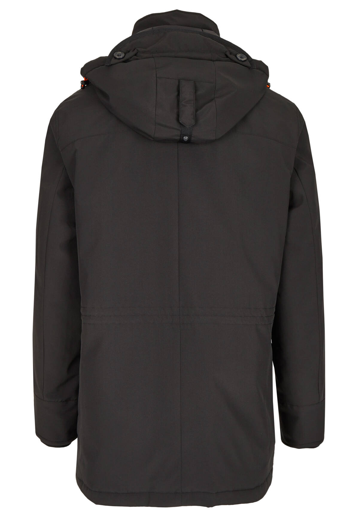 DH-XTECH Thermal Booster Jacke / PARKA